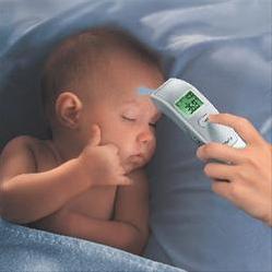 nhiệt kế đo trán fr1mf1 microlife